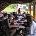 Summer Art Camp, Poland