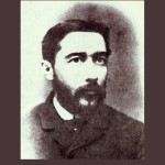 Joseph Conrad (1857-1924) Polish-born English author and master mariner. Conrad is regarded as one of the great novelists in English. While some of his works have a strain of romanticism, he is viewed as a precursor of modernist literature.