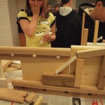 What can we do with wood scraps?