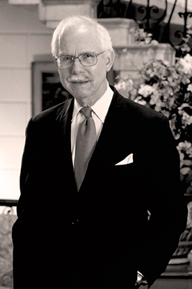 Joseph E. Gore, Esq., the President and Executive Director of The Kosciuszko Foundation from March, 1987 until November, 2008.