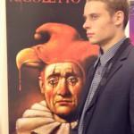 Rigoletto, poster