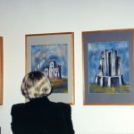 Rosiek-Buszko's pastels