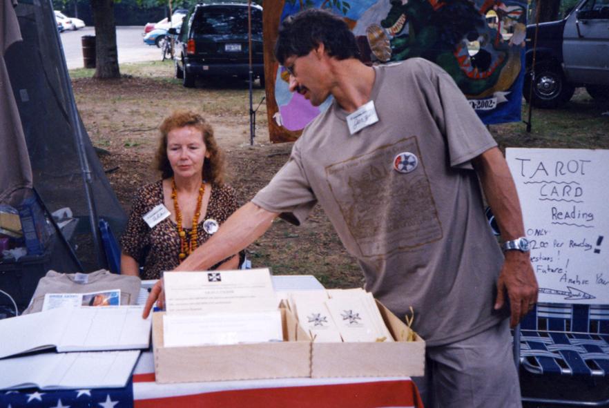 The Nowodworski Foundation volunteers