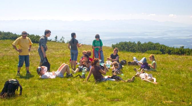 2016 Summer Art Camp