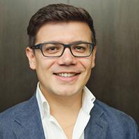 Oleg Dusaev, organ