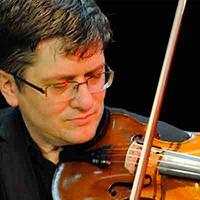 Mariusz Monczak, violin