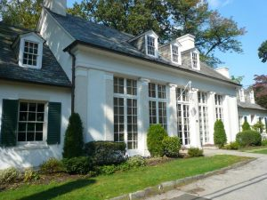 Unique and beautiful Clubhouse in picturesque Bronxville, New York. Listed on the New York State and National Registers of Historic Places. Located only minutes from Manhattan