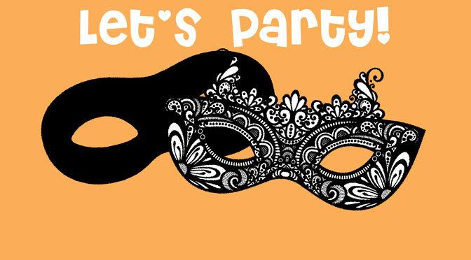 Masquerade & Fundraising Gala