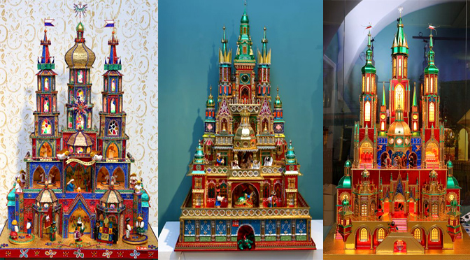 The Kraków's Crib Contest