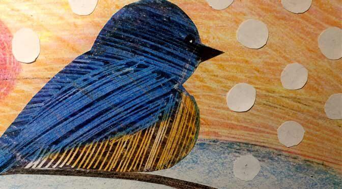 Bluebird – Yonkers Quilt