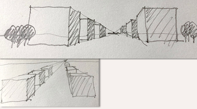 PERSPECTIVE part 2– DRAWING, WEDNESDAY 6/2 – YONKERS QUILT
