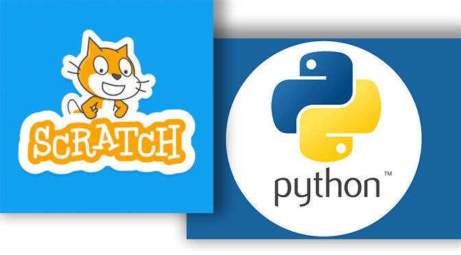 Free Scratch & Python Programming Zoom Series, Sunday, June 13th, 2021