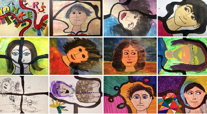 Yonkers Community Quilt